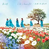 Life is beautiful / HiDE the BLUE(SINGLE)