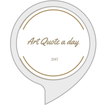 Art Quote A Day