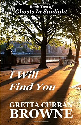 book cover of I Will Find You