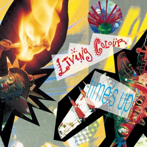 living color band - 2