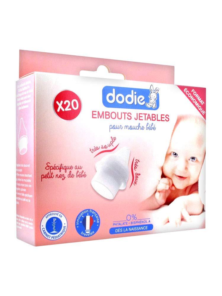 dodie Mundst/ück f/ür Baby 10 St/ück