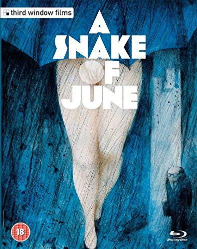 Risultati immagini per A Snake of June