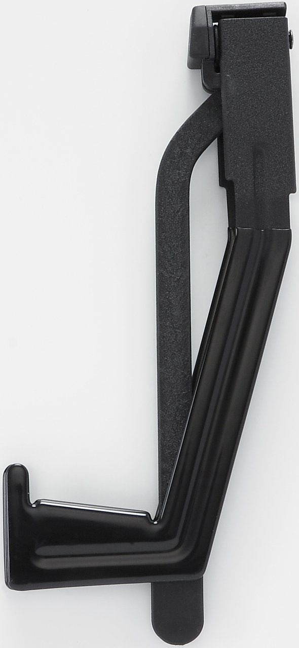 Noir Ibanez PT32-BBK Pocket Titan stand pour guitare//basse /électrique