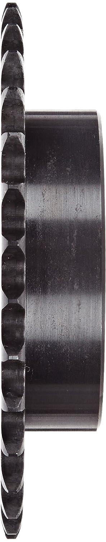 Steel Single Strand Browning 41B32 Minimum Bore Roller Chain Sprocket 5//8 Stocked Bore 32 Teeth 5//8 Stocked Bore Regal