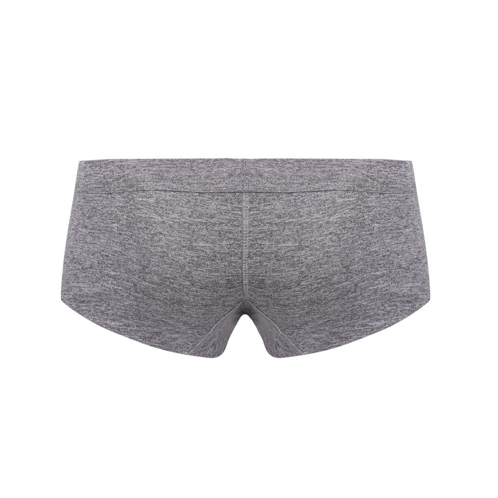 YenMY Mens Hot Fashion 4er Pack Colourful Comfortable 95/% Cotton Underwear Plus Size