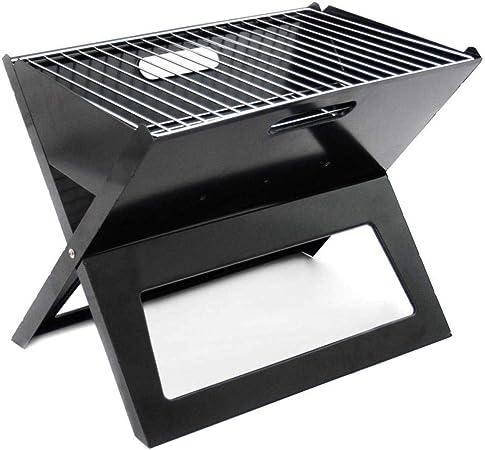 Folding Grill Grille de Barbecue Pliable pour Ordinateur