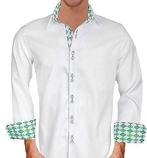 product image for Anton Alexander St Patrick's Day Dress Shirts : Irish Spirit