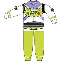 Tuta Intera Tutina Pigiama per Bambino Bambina Paw Patrol Toy Story Woody Buzz Lightyear Marvel Avengers Thomas e i Suoi Amici 2-8 Anni Completi Neonato