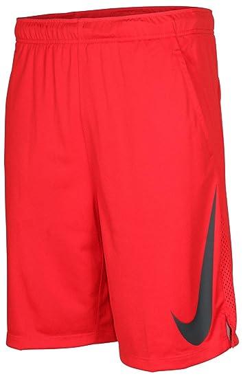 5c3e3e302f12 Amazon.com  Nike Men s Dri-Fit Basketball Shorts Blue 871720 455 ...