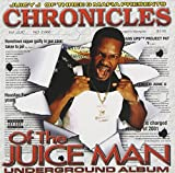 Chronicles of the Juice Man: Underground Album offers