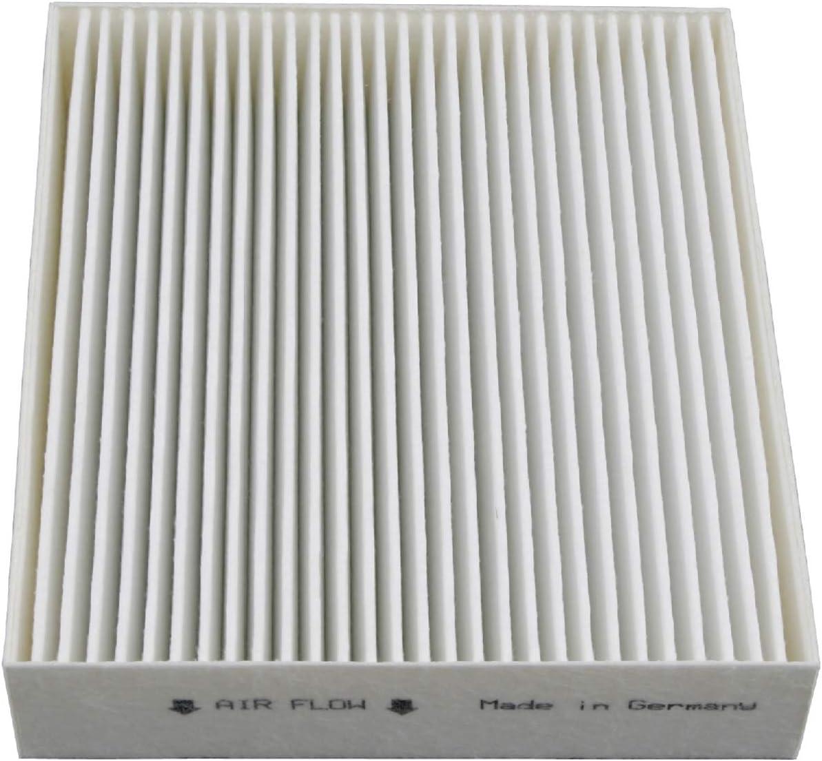 Febi Bilstein 23788 Innenraumfilter Pollenfilter 1 Stück Auto