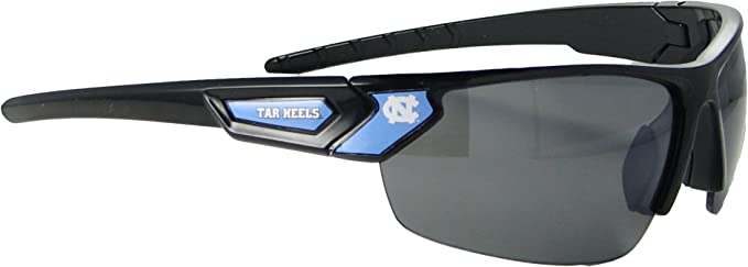 NCAA North Carolina Tar Heels Neoprene Sunglass Strap