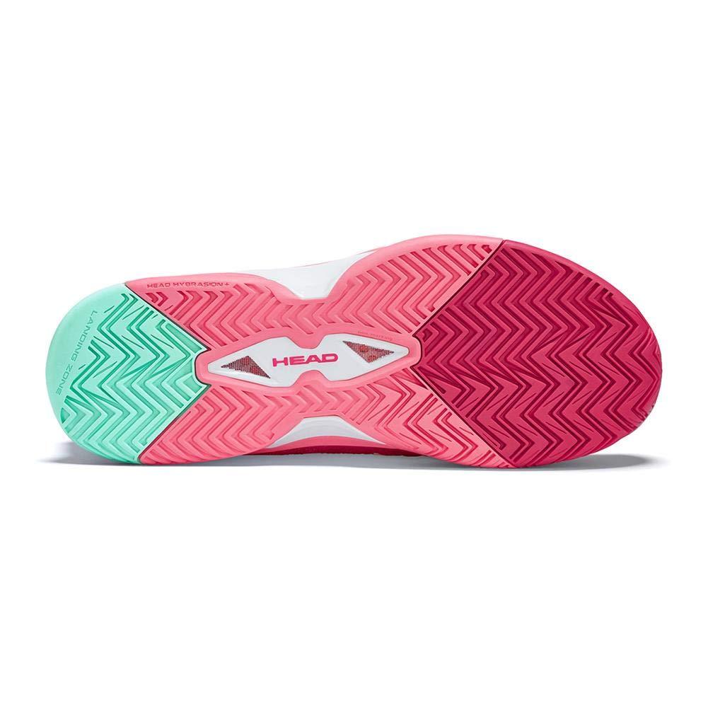 8 HEAD Womens Revolt Pro 3.0 Tennis Shoe Magenta//Pink