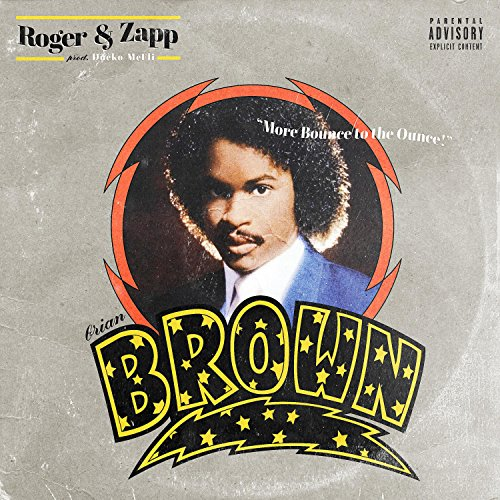 Roger & Zapp [Explicit], used for sale  Delivered anywhere in USA