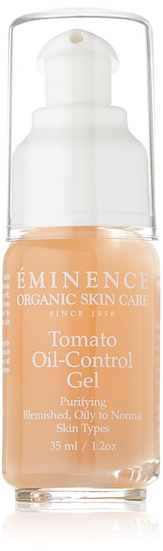 eminence organic skincare tomato oil-control gel, 1.2 fluid ounce Eos Lip Balm Sft Coco Mil Size .25z Eos Lip Balm Visibly Soft Coco Milk