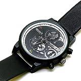 POMUTRE Quartz Wristwatch Assassins Creed Watch