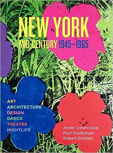 new york mid century 1945 1965
