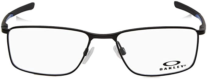 2d674eeffd1 Amazon.com  Oakley - Socket 5.0 (53) - Socket 5.0 (53) Satin Blk Cobalt  Frame Only  Clothing