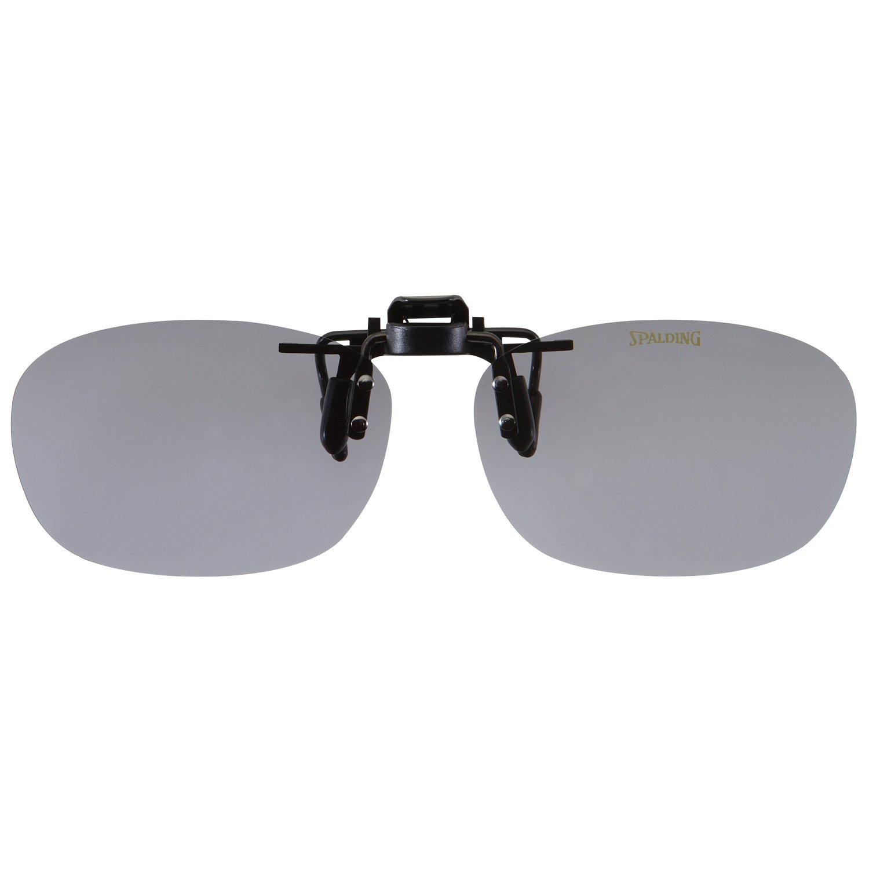 SPALDING スポルディング クリップオン メガネの上からつけられる CP-9の画像