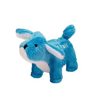 Lil Pals Plush Small Dog/Pet Toy w/ Squeaker ...