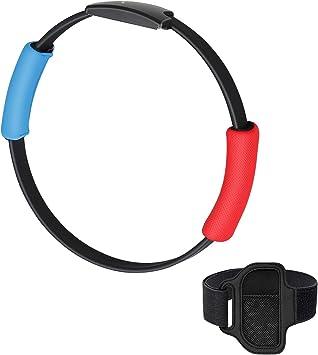 Linkstyle - Correa para Nintendo Switch Ring Fit Adventure: Amazon.es: Electrónica