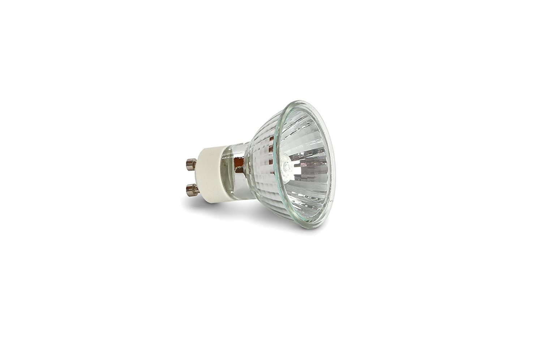 50w GU10 Halogen Reptile Basking Bulb