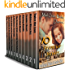 Mail Order Bride: 10 Frontier Brides and Babies: 10 Book Mega Box Set - Clean Western Historical Romance