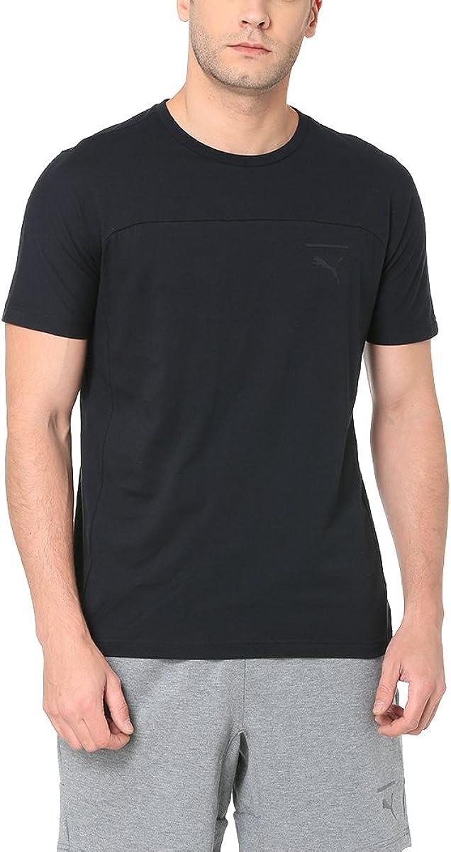 Puma Pace Primary Herren T Shirt: : Bekleidung
