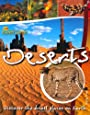 Deserts (Planet Earth)
