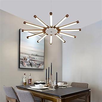 Lámparas de techo LED luces colgantes nuevo ideal moderno para ...