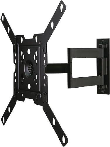 Peerless SAL746 SmartmountLT Articulating Wall Mount for 22-50 Inch TVs