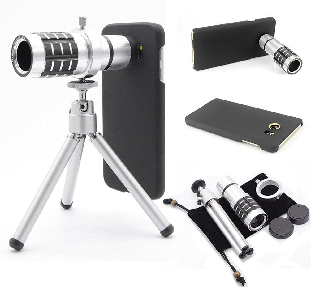Optical Zoom Universal Smartphone Telephoto Telescope Lens iPhone ...