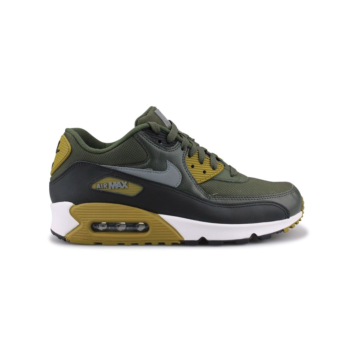 reputable site 50110 f0b0c Galleon - NIKE Air Max 90 Essential Mens 537384-307 Size 7