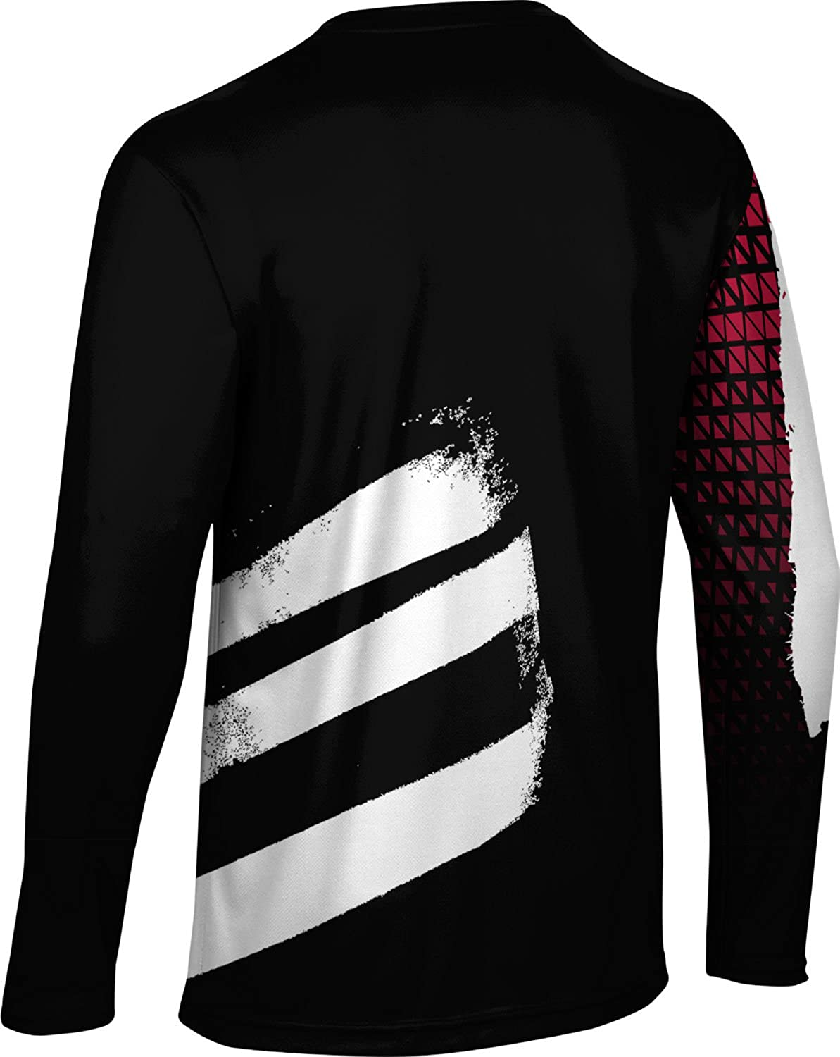 ProSphere Northern Illinois University Mens Long Sleeve Tee Structure
