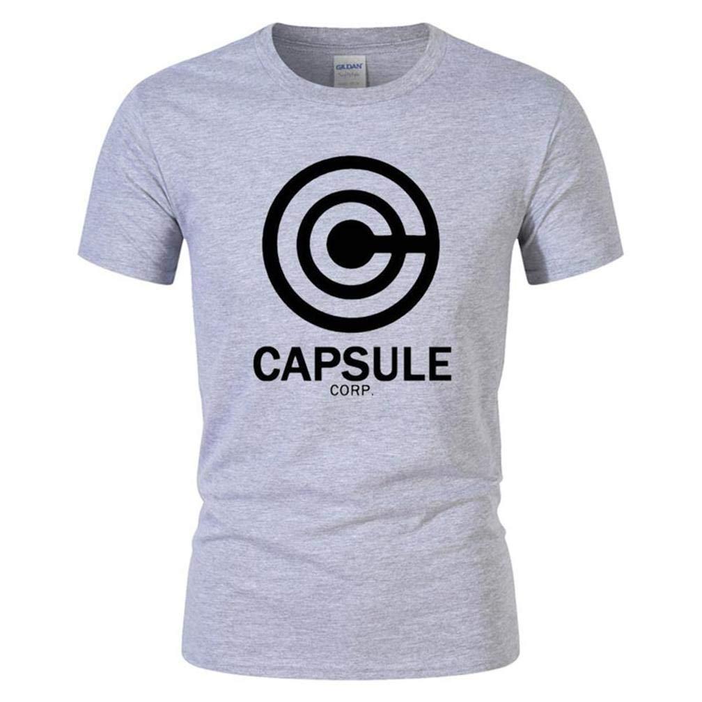 Capsula S Printing S Funny Short Sleeves Shirts