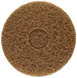 Oreck Scrub Pads, Orbiter Brown