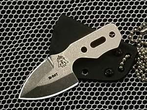 Tops Knives Idaho Arrowhead IARO-01 Neck Knife