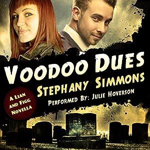 Voodoo Dues Audiobook
