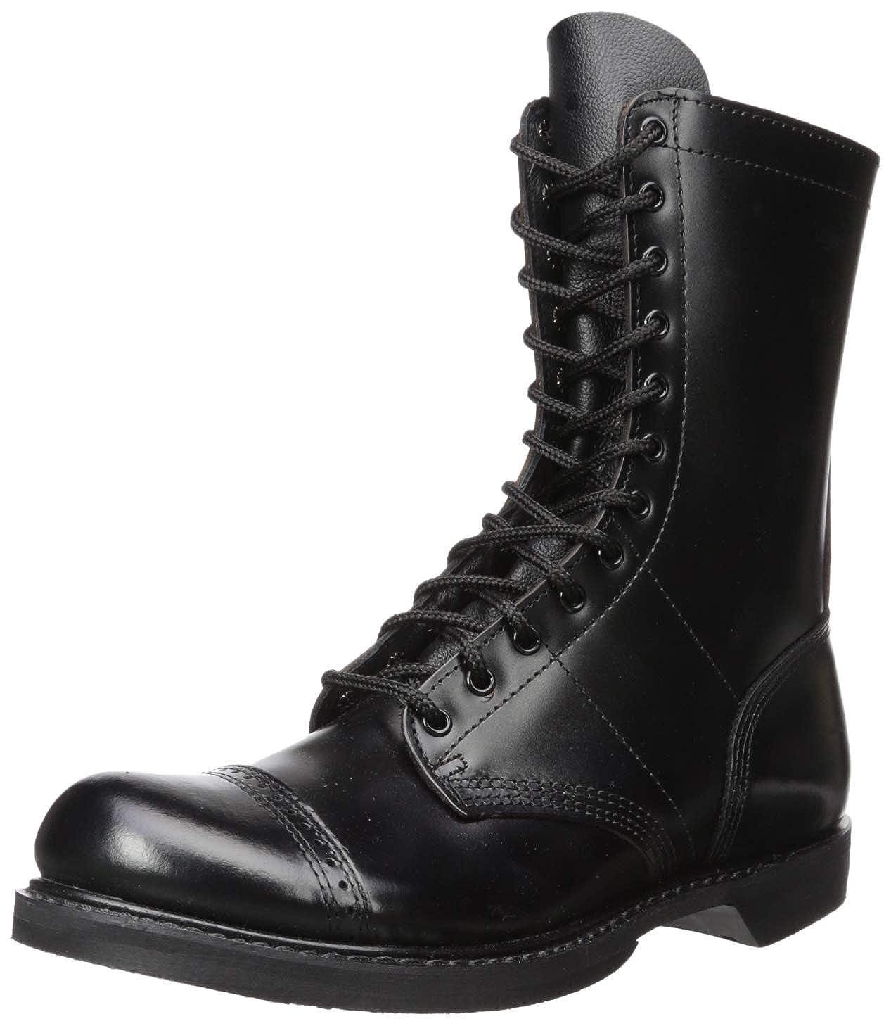40a3adcfc1e Corcoran Men's 10 Inch Side Zipper Jump Boot-M