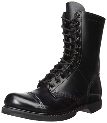 f0d34a0fc12 Amazon.com  Corcoran Men s 10 Inch Side Zipper Jump Boot-M  Shoes