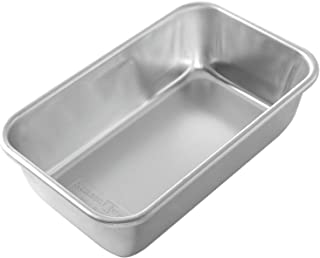 product image for Nordic Ware Natural Aluminum Commercial Loaf Pan, 1.5 Pound