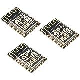 KOOKYE 3pcs ESP8266 ESP-12F WiFi Module