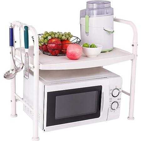 Organizadores para armarios Rack Mesa De Cocina Rack Estante De ...