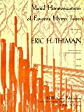 img - for Varied Harmonizations of Favorite Hymn Tunes for Organ book / textbook / text book