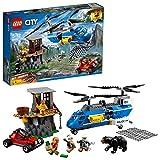 Lego 60173 City Police Mountain Arrest