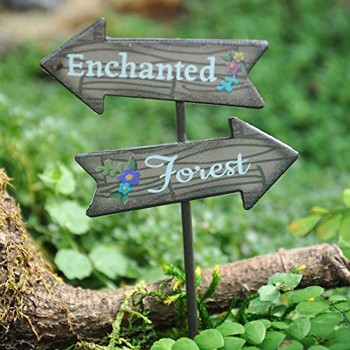 Enchanted-Forest-Sign-for-Miniature-Garden-Fairy-Garden