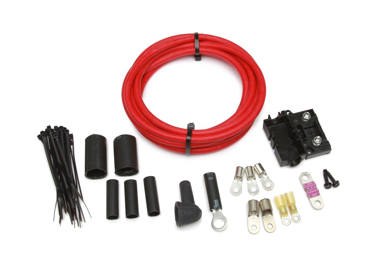 amazon com painless 30700 high amp alternator kit automotive rh amazon com 300 Amp Alternator Alternator Parts
