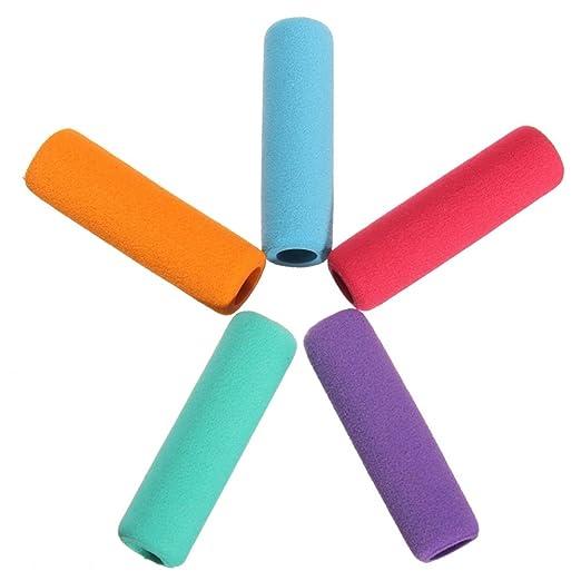 Toyvian 50pcs Lápices de lápiz Suave Cojín de Espuma de ...