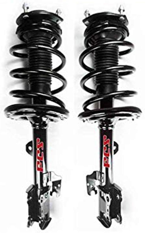 100/% Brand New Front Complete Struts for Toyota Highlander No Hybrid 08-13