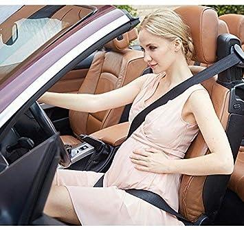 Embarazo, Protección De Conducir, Suministros De Automóvil, Mujeres Embarazadas, Cinturones De Seguridad, Cinturón Anti-Barriga Especial Para Automóviles, ...